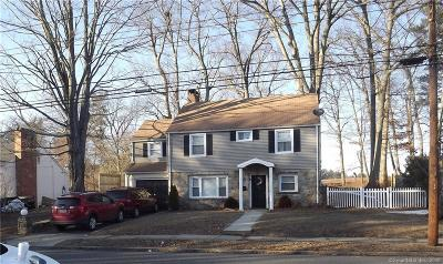 Single Family Home For Sale: 59 Griffin Avenue