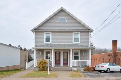 Middletown Multi Family Home For Sale: 131 Main Street Ext Extension