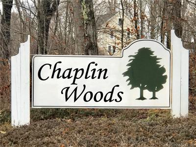 Chaplin Condo/Townhouse For Sale: 901 Chaplin Woods Drive #901