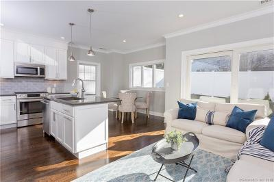 Greenwich Condo/Townhouse For Sale: 31 Moshier Street #A