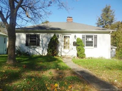Fairfield County Single Family Home For Sale: 61 Southern Boulevard