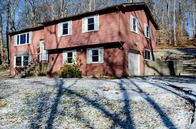 Ledyard Single Family Home For Sale: 25 South Glenwoods Road