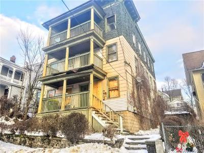 Waterbury Multi Family Home For Sale: 20 Coe Street