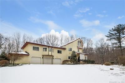 Berlin CT Single Family Home For Sale: $799,000