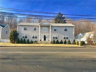 East Haven Single Family Home For Sale: 532 High Street