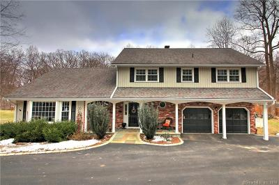 Monroe Single Family Home For Sale: 136 Knorr Road