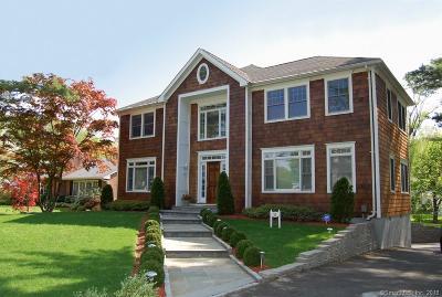 Fairfield County Single Family Home For Sale: 39 Lockwood Lane