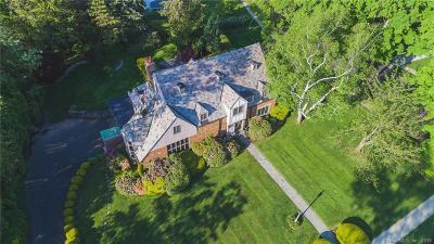 Hamden Single Family Home For Sale: 124 Churchill Road