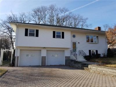 East Haven Single Family Home For Sale: 140 Salerno Avenue