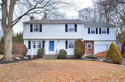 Bristol Single Family Home For Sale: 120 Garden Street