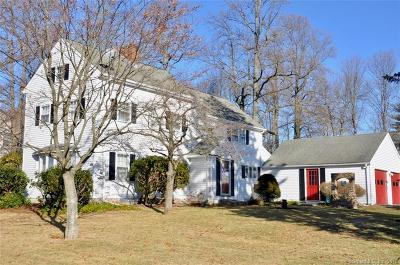 Middletown Single Family Home For Sale: 300 Ballfall Road