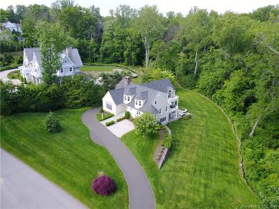 Fairfield County Single Family Home For Sale: 130 Skyview Lane