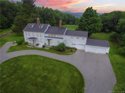 Winchester Single Family Home For Sale: 276 Pratt Street