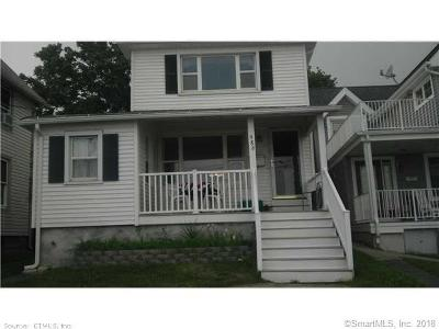 West Haven Single Family Home For Sale: 986 Ocean Avenue