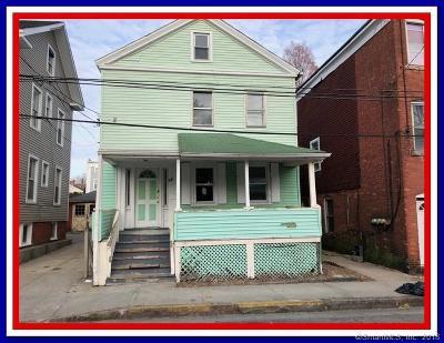 New London Multi Family Home For Sale: 29 Tilley Street