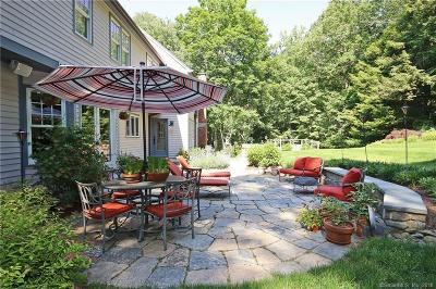 Redding Single Family Home For Sale: 80 Diamond Hill Road
