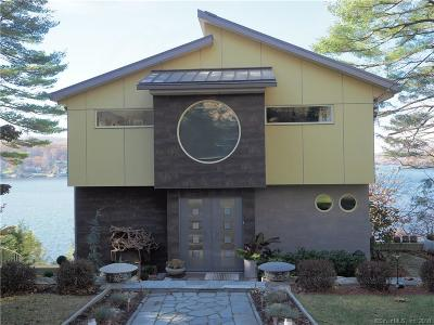Danbury Single Family Home For Sale: 102 40 Acre Mountain Road