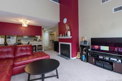 Rocky Hill Condo/Townhouse For Sale: 311 Carlton Lane #311