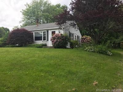 Bethlehem Single Family Home For Sale: 25 Sanford Lane