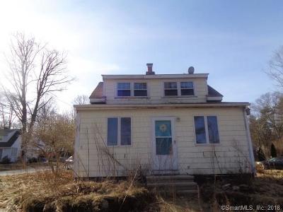 Marlborough Single Family Home For Sale: 18 Lafayette Road