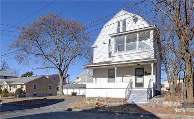Fairfield Multi Family Home For Sale: 20 Pierce Street
