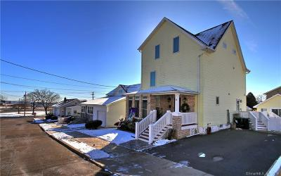 West Haven Single Family Home For Sale: 6 Hazel Street