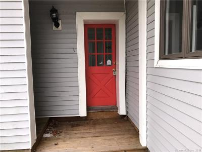Cheshire Rental For Rent: 405 Maple Avenue