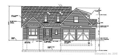 East Hampton Single Family Home For Sale: 49 Long Hill Road