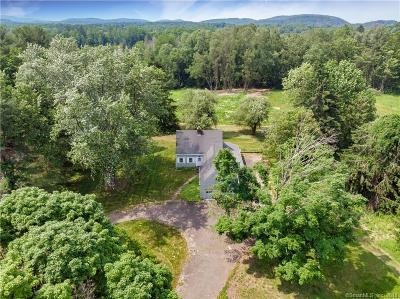 Redding Single Family Home For Sale: 614 Redding Road