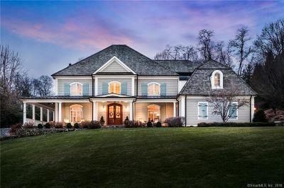 Fairfield Single Family Home For Sale: 115 Mine Hill Road