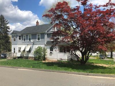 Plymouth Multi Family Home For Sale: 344 Main Street