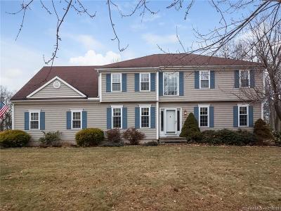 Middletown Single Family Home For Sale: 63 Apple Lane