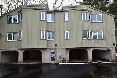 Farmington Condo/Townhouse For Sale: 11 Byrne Court #D3