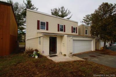 Middletown Condo/Townhouse For Sale