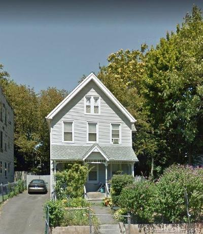New Haven Single Family Home For Sale: 147 Lombard Street