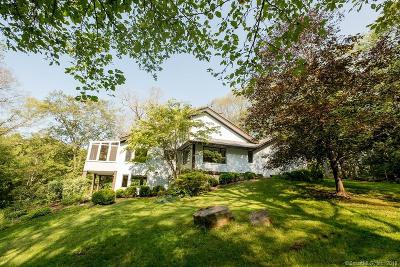 Cheshire Single Family Home For Sale: 175 Mountain Brook Drive