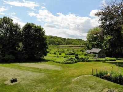 Sharon Residential Lots & Land For Sale: 25 Bowne Road