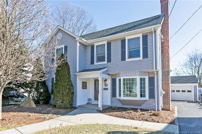 Milford CT Single Family Home For Sale: $429,900
