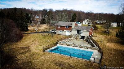 Oxford Single Family Home For Sale: 7 Tilquist Road