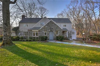 Westport Single Family Home For Sale: 18 Dogwood Lane