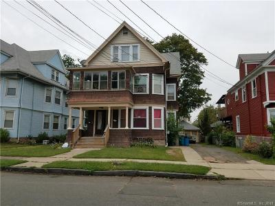 West Haven Multi Family Home For Sale: 71 Smith Street