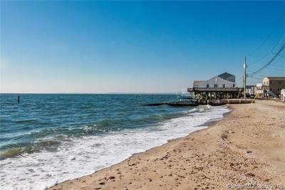 Stratford Single Family Home For Sale: 52 Shoreline Drive #52