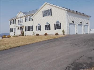 Middletown Single Family Home For Sale: 34 Watch Hill Drive