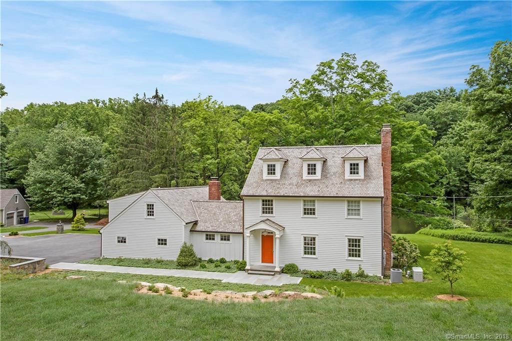 126 indian cave road ridgefield, ct. | mls# 170049579 | patti