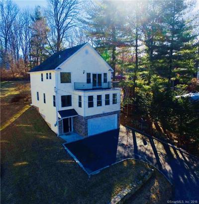 Danbury Single Family Home For Sale: 18 Boulder Ridge