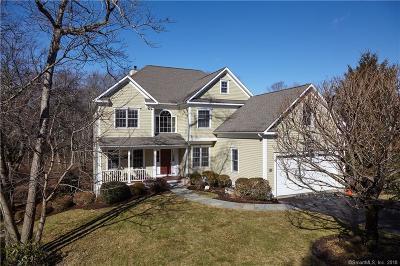 Norwalk Single Family Home For Sale: 8 Allen Road