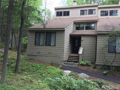 Litchfield County Condo/Townhouse For Sale: 145 Old Farms Road