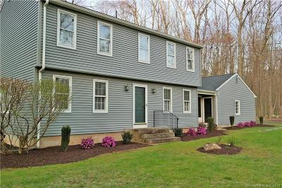 Somers Single Family Home For Sale: 150 Turnpike Road
