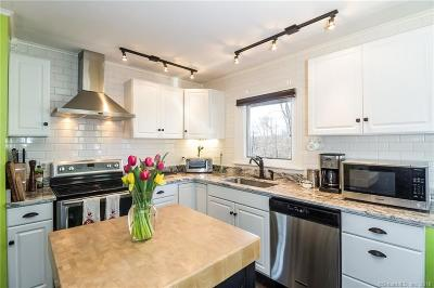 Bloomfield Single Family Home For Sale: 15 Milburn Drive