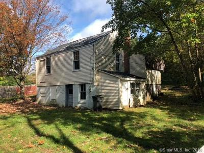 Middletown Single Family Home For Sale: 1277 Saybrook Road